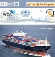 sea,ocean freight service from China to DAMMAM,SAUDI ARABIA