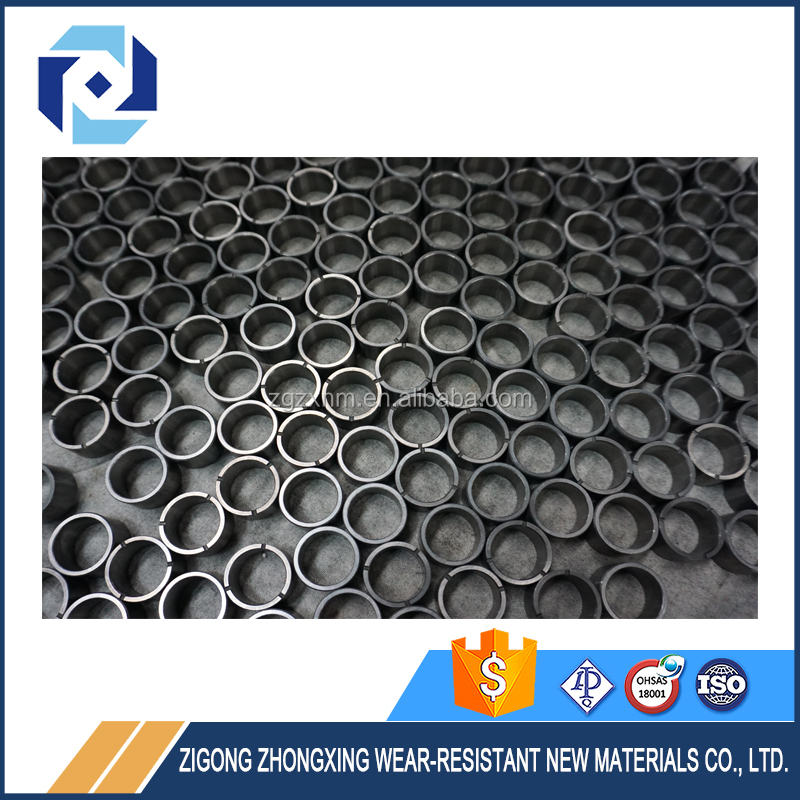 Mass Production Carbide Bushing/Axle Sleeve/Shaft Sleeve For Oil Field