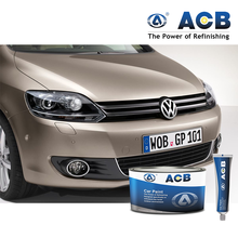 ACB ensure very smooth car paint supply body filler
