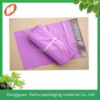 Manufacturing co-extruded colored poly mailer bag