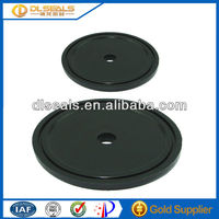 clear plastic gasket