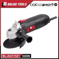 high tech design 10mm 350W crown power tools