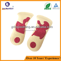 movable ODM medical slimming shoe soles