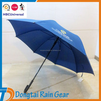 Blue 27 inch Golf Umbrella