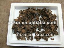 Dried Black Slice Truffle/Trufas China mushroom