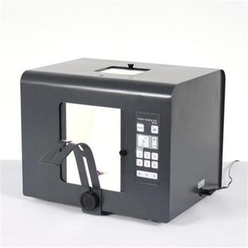 350*280*280mm SANOTO Mini Portable LED Photo Studio Box lighting boxes B350 for Jewelry and Diamond