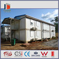 cheap two-storey movable living container for sale