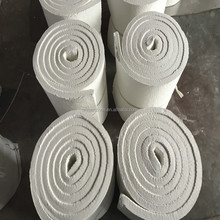 1260 Refractory Ceramic Fiber Blanket for expansion joint sealing