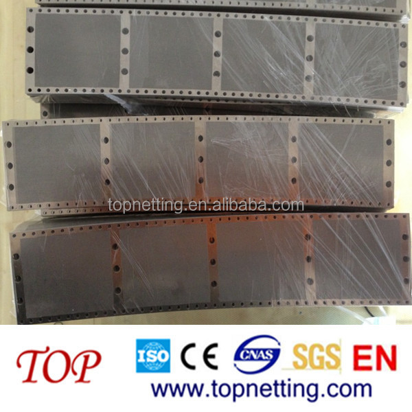 Chemical Etching Mesh Screen