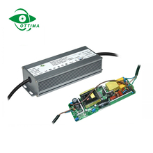 Constant Current 1500ma waterproof electronic led driver ip67 50w High PF High efficiency