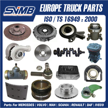 China high quality with good price European truck spare parts