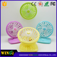 High Quality Home Appliances Portable Fan