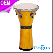 FDJ-C200NL Double Toon Plywood Djembe Drum