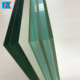 China supplier tinted building tempered colored laminated glass