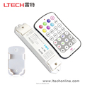 RF the lowest price Mini controller compatible with led strips