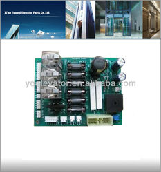 Hyundai elevator power board H22 elevator spare parts PCB