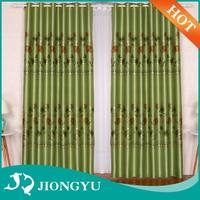 JIONGYU Competitive price Modern wholesale window crochet curtain
