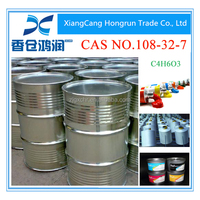 Chemicals Propylene carbonate for epoxy flooring