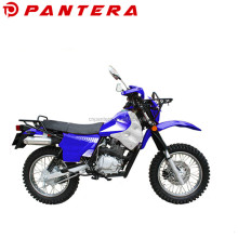 China CDI Disc Brake 200cc Motos 250cc Automatic Motorcycle
