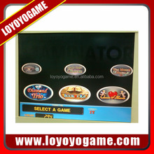 HIGH QUALITY coolair V16 ,casino board, game pcb board, indoor amusement games