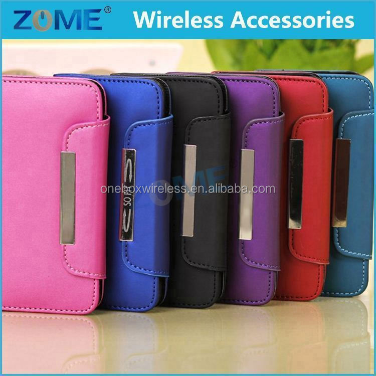 Hot New Products For 2015 Special Phone Case For iphone 5c Wallet Leather Case/Cover Cellphone