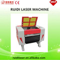 2016 Guangzhou 6040 New Mini Laser Cutter With Co2 60 watts laser tube CE
