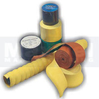 Polyolefin heat shrink insualtion tape for busbar