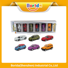 Top quality diecast model car 1 18 scale