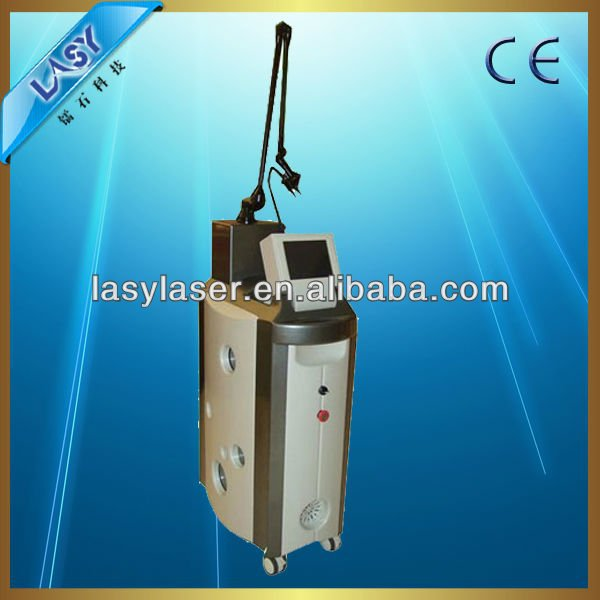 Hand Laser Scar Removal Equipment-Yinhe-3000