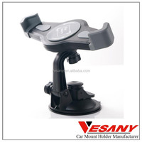 vesany pedestal vancuum base strong grip windscreen tablet holder mount 360 for ipad mini air 1 2 3 4