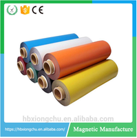 self-adhesive A4 thin magnetic sheets