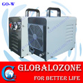 Home 2g 3g portable ozone generator price O3 disinfection machine
