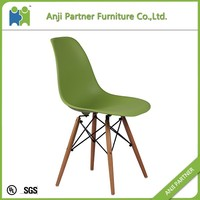 Realistic Modern Design Green Dining Room Home Chair Furniture(Higos-K)
