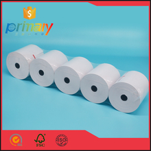 3primary credit card bus ticket Reasonable price caculator roll 86um medical thermal paper