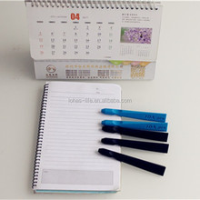 School stationery product creative silicone ball pen with logo