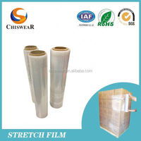 five layer shrink wrap film