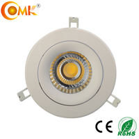china cottage industry 45w/40w Ajustable cob down lights OMK-036