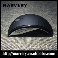 Comfortable shape optical USB laptop 2.4g wireless mouse USB charging computer mouse for laptop