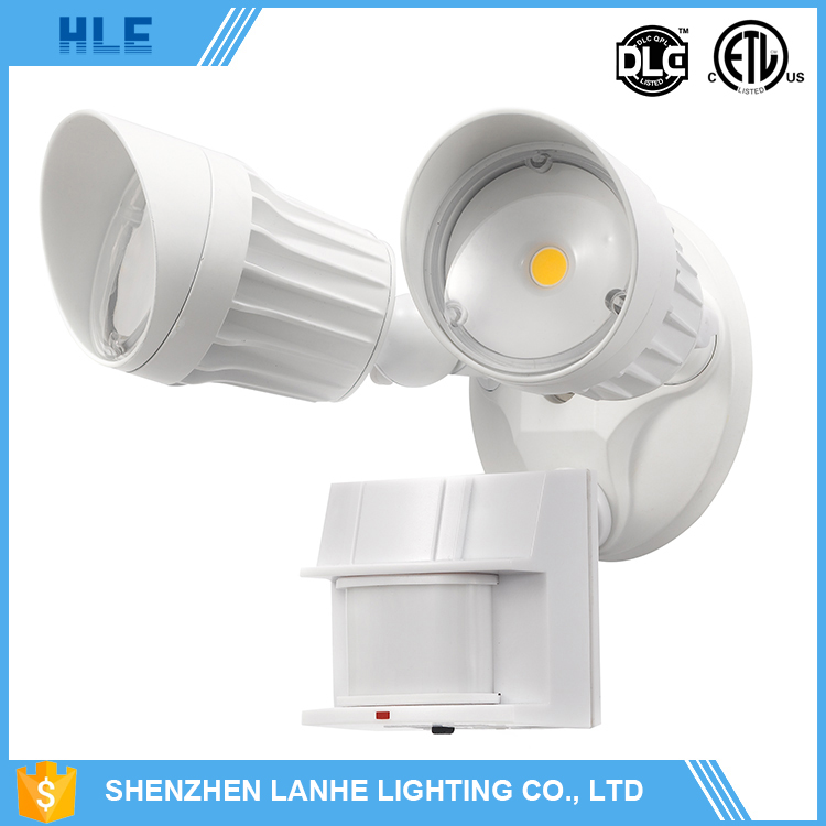 new arrival 3 years warranty 10w 20w 30w waterproof led motion sensor light