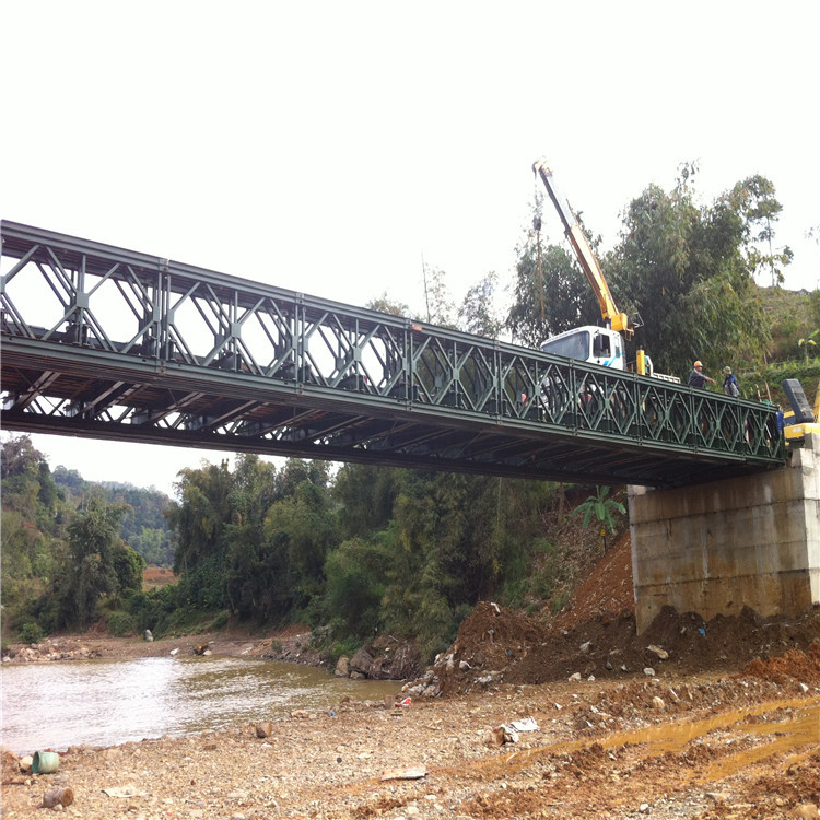 Hot Sales Famous Truss Super Bailey Bridges Newly