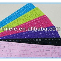 Fashion Silicone Keyboard Cover Dust Cover