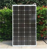paineis solares for China Manufacturer photovoltaic 100 watt solar panel