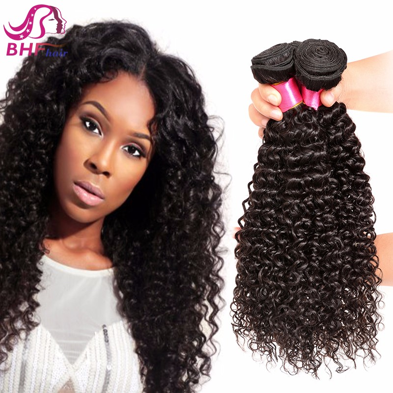 New Product Finest Quality Natural Virgin Raw Brazilian Deep Wave Curly Hair