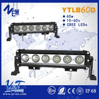 high lumens head light barLight Bar 40w led light bar, auto led Top Quality LED Light Bar