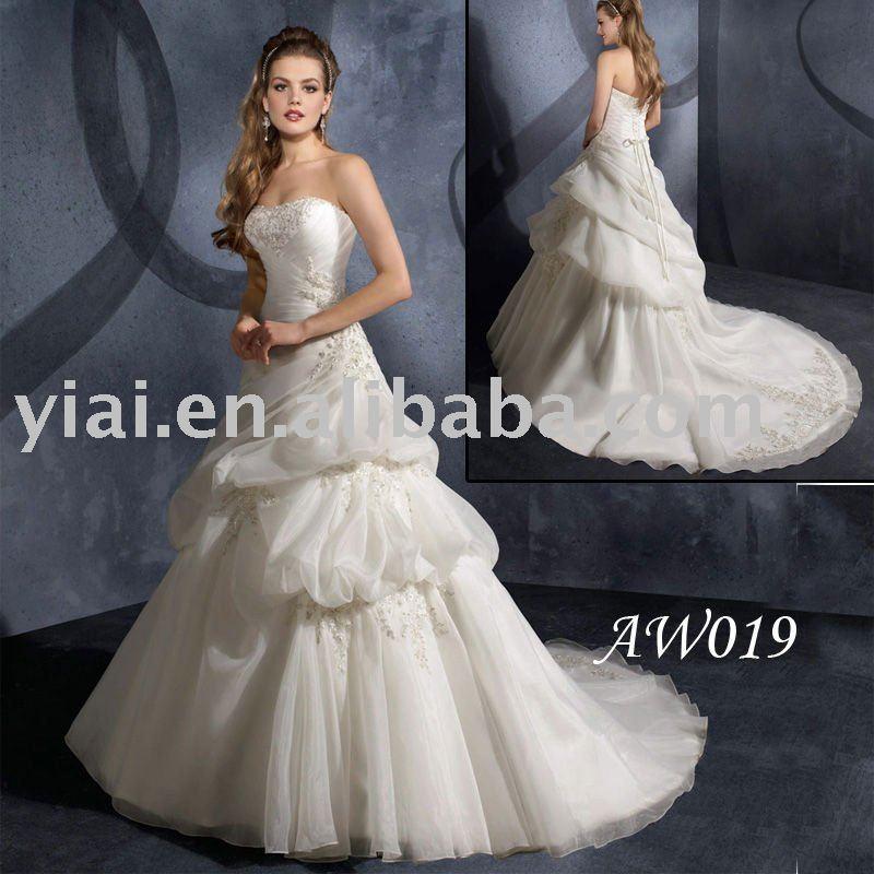 Vestidos de novia mary's