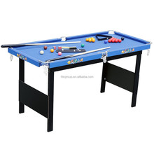 HLC Portable Billiards Snooker/Pool Table SC0066