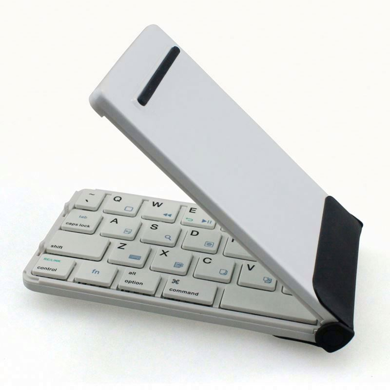 Bluetooth Keyboard For Iphone, Keyboard For Samsung Rc520, Wireless Keyboard For Android