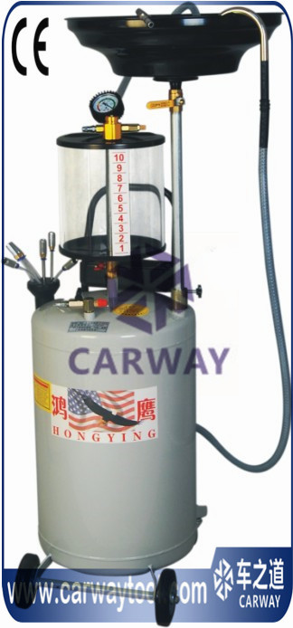 2016 Carway oil collecting & extracting machine garage tool auto maintenance tool