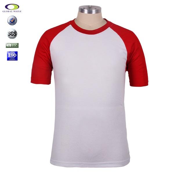 Cheap printing promotional raglan t shirt usa buy raglan for Cheap promo t shirts