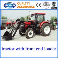 farm track tractor price with farm tractor loader backhoe